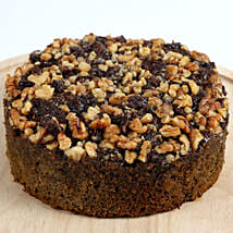 Dry Cake With Dates & Walnuts: Cake Delivery in Rajpura