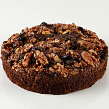 Dry Cake With Dates & Walnuts: Cake Delivery in Chitradurga
