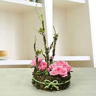 Exquisite Show: Artificial Flowers