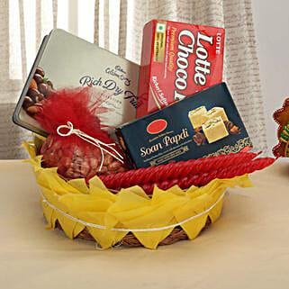 Festive Good Time: Diwali Gift Hampers