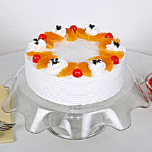 Fruit Cake: Womens Day Gifts to Kolkata
