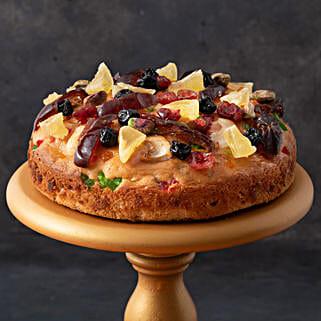 Fruit N Nut Cake- 500 gms: Dry cakes