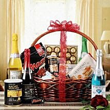 Glee of Exotic Gourmet: Gift Baskets to Bhopal