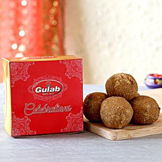 Gond Laddu Box: Bhai Duj Sweets