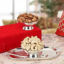 Graceful Presents: Send Gifts for Dhanteras