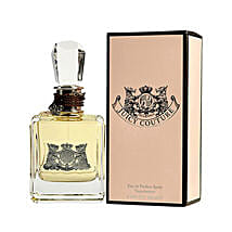 Juicy Couture EDP Spray: Perfume for Women