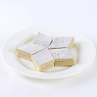 Kaju Burfi 250 gms: Diwali Sweets