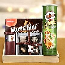 Keep Munching: Gifts for Employees