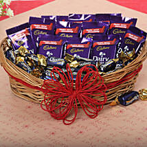 Loaded With Chocolates: Bhai Dooj Chocolates