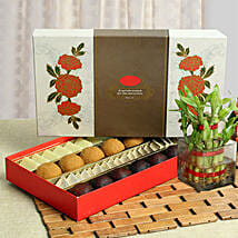 Luck N Sweet Delight: Send Chhat Puja Gifts