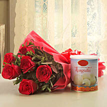 Lucky N Love: Send Flowers & Sweets to Pune