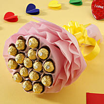 Luxury Ferrero Rocher: Friendship Day Gifts- Same Day