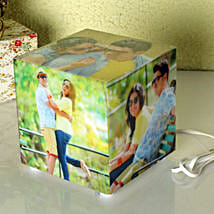 Magnificent Personalized Lamp: Personalised Gifts Aligarh