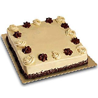 Mocha Delight Cake: Cake Delivery in Tirur