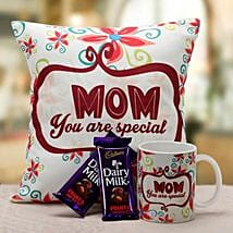 Mom Is Special: Mothers Day Gifts to Aligarh