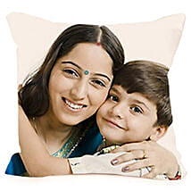 Mothers Day Personalized Cushion: Personalised Gifts Jaipur