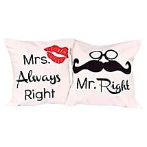 Mr and Mrs Cushions: Home Decor to Noida