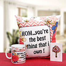 Munificent Mommy: Send Home Decor to Noida