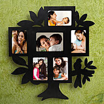 Nurturing Love Personalized Frame: Mothers Day Home Decor Gifts