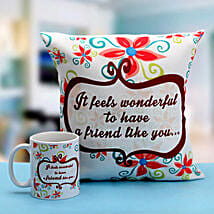 Perfect for home: Send Friendship Day Gifts to Delhi