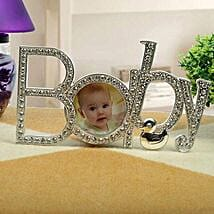 Personalised Baby Photo Frame: Premium Personalised Gifts