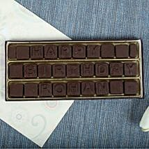 Personalized Birthday Chocolates: Send Personalised Gifts for Kids