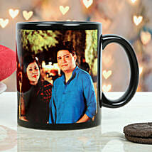 Personalized Couple Mug: Gift Delivery in Namakkal