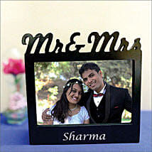 Personalized Couple Photo Lamp: Personalised Gifts Thanjavur