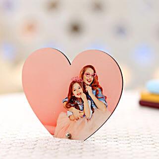 Personalized Heart Frame-heartshape frame
