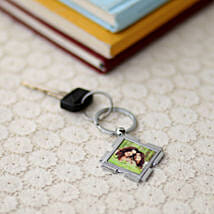 Personalized Keychain: Personalised Gifts for New Year