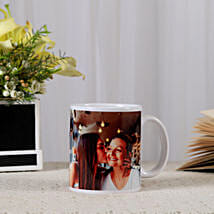 Personalized Mug For Her: Birthday Gifts for Friend