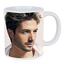 Personalized Mug For Him: Gifts for Fiance