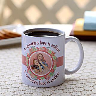 Personalized Mug for Mom: Mothers Day Gifts Ambala