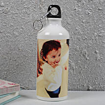 Personalized Photo Bottle: Gifts for Kids