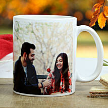 Personalized Special Couple Mug: Send Personalised Gifts to Rourkela