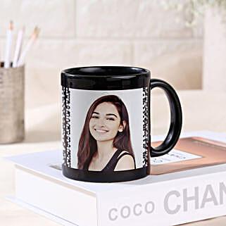 Photo Mug Personalized: Birthday Mugs