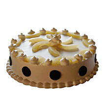 Pineapple Relish Cake: Pineapple Cakes Delivery