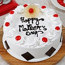 Pineapple Special Mothers Day Cake: Bengaluru Mother's Day gifts