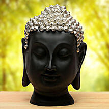 Pious Buddha Idol: Mothers Day Home Decor Gifts