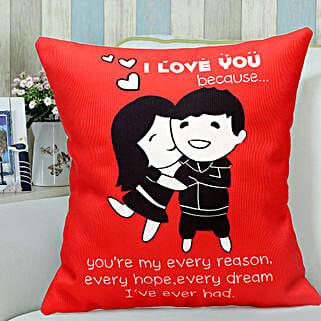 Red Hug: Gifts for Hug Day