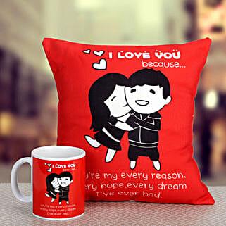 Red Romance: