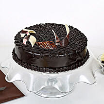 Rich Chocolate Splash Cake: Chocolate Cakes Dehradun