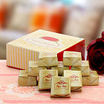 Rosy Delights: Sweets Delivery