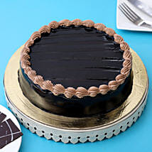 Royal Truffle Cake: Send Designer Cakes to Gurgaon