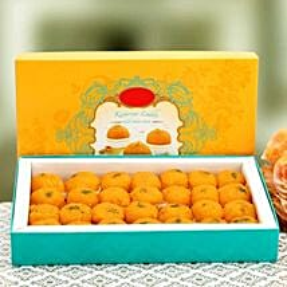 Saffron Tasty Treat: Sweets to Bengaluru