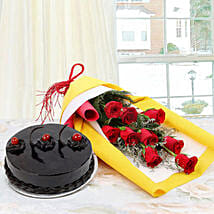 Simply Accented: Birthday Cakes Bikaner