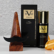 Smell Great Fathers Day Combo: Grand Father