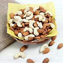 Sought To Delight: Dry Fruits