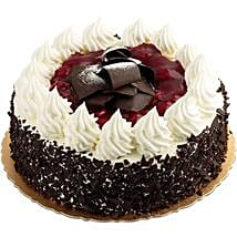 Special Blackforest Cake Five Star Bakery: Five Star Cakes to Chennai
