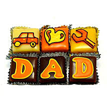 Special DAD Cupcakes: Cakes to Thrissur